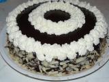 Báječný čokoládový dort recept