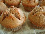 Muffiny s ořechy a čokoládou recept