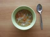 Kuřecí polévka s nudlemi recept