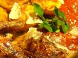 Baby kuřátko po italsku recept