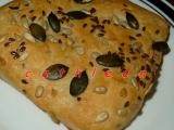 Semínkový posúch recept