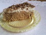Čoko dortík s mascarpone recept