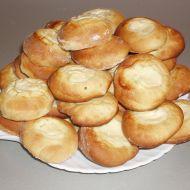 Rychlé tvarohové koláče recept
