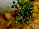 Vepřové ragú na citronovém tymiánu recept