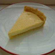 Francouzský tvarohový koláč recept