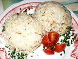 Arabská rýže 2 recept
