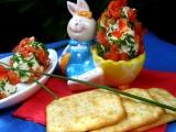 Sýrová vajíčka recept