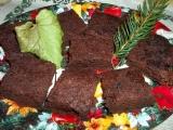 Brownie II recept