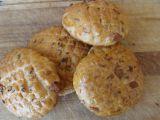 Škvarkové placky ze staré kuchařky recept