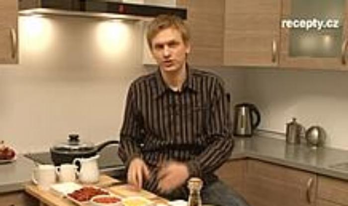 Ajťácké Chilli con carne