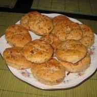 Škvarkové pagáčky naší tety recept
