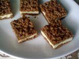 Strouhaný koláč II recept