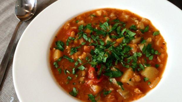 VIDEO: S Klárou v kuchyni – Španělská čočková polévka | Prima ...