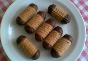 Doutníčky  ořechové