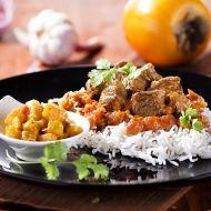 Indická jehněčí masala recept