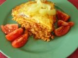Palačinkové lasagne recept