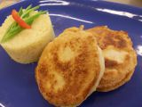 Smažené sýrové tvarůžky v těstíčku recept