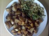 Nejen peceny zeleninovy mix recept