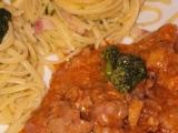 Krkovice, brokolice, motanice recept