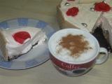 Nepečený dort sen recept