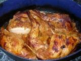 Králík pikant recept