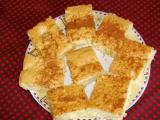 Piškotová buchta recept