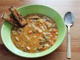 Hustá polévka z hlívy ústřičné recept