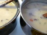 Variace na králičí polévku recept