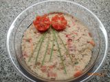 Kuskusový salát s tuňákem a rajčaty recept