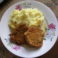 Pečené vepřové kotlety recept