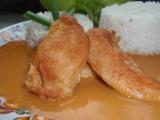 Kuřecí prso se svěží omáčkou z čerstvých paprik recept ...