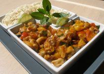 Slávky vařené na páře (plody moře) recept