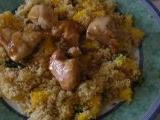 Kuře na mangu recept