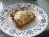 Lasagne bez bešamelu.. recept