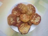 Bramborové placičky z kaše recept