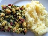 Velikonoční nádivka bez lepku, mléka a vajec recept