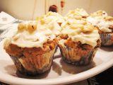 Dýňové cupcaky recept