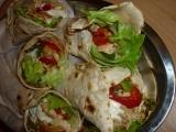Domácí pšeničné tortilly recept