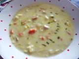 Anglická kari polévka recept