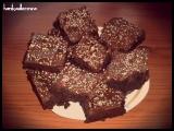 Jednoduché brownies recept