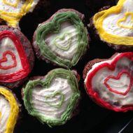 Brownies s mascarpone recept