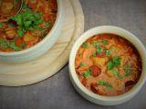 Kapustová polévka s klobásou recept