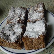 Rychlý hrníčkový jablečný koláč recept