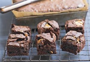 Brownies z USA