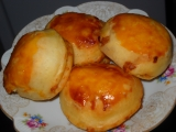 Pikantní škvarkové pagáče recept