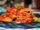 Červené fazole a la Katův šleh recept