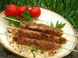 Kebaby z mletého masa recept