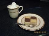 Šachy koláč (Battenberg Cake) recept