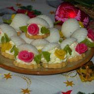 Kokosové škeble recept