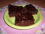 Americký kakao-kolový koláč recept